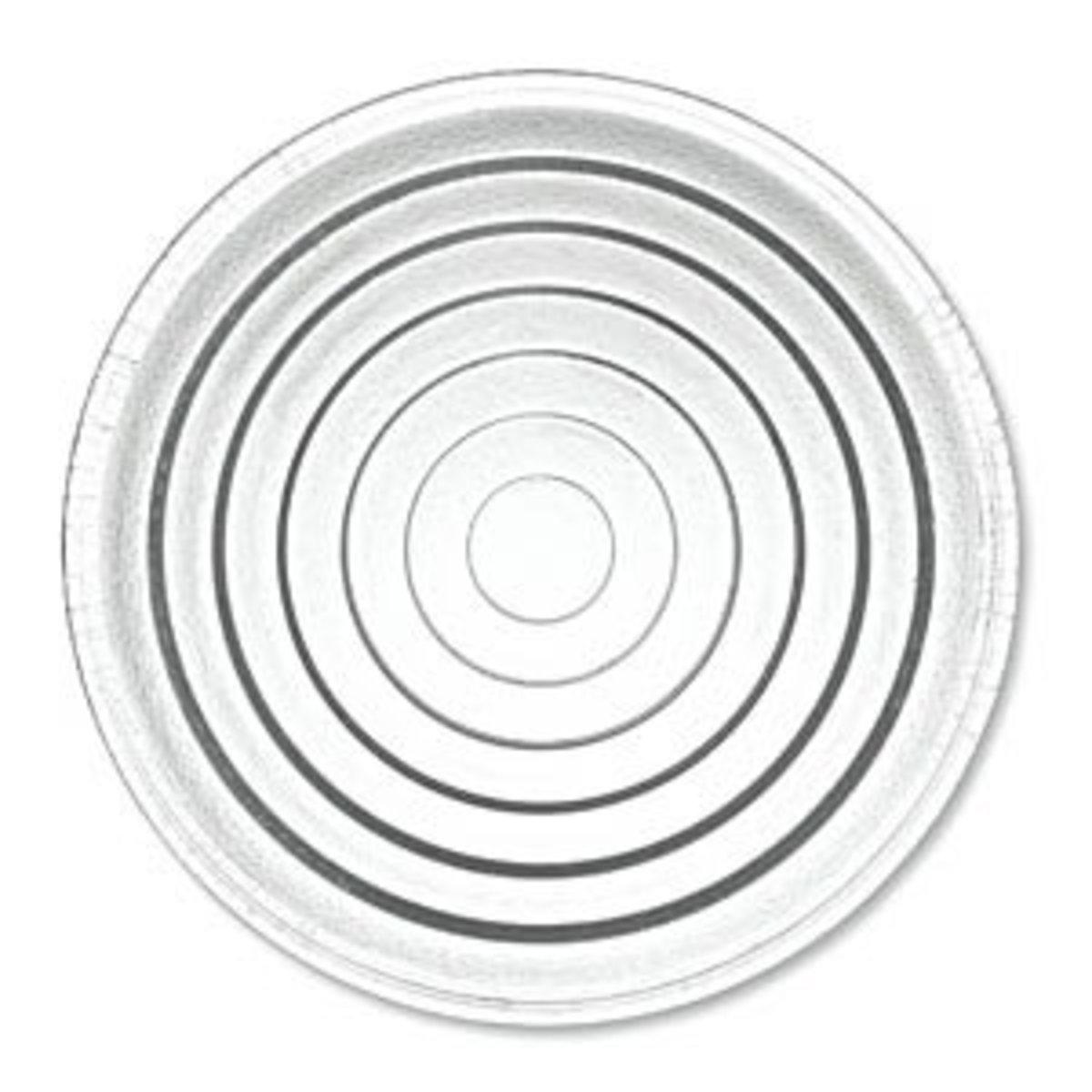 IMAGE 12: A Fresnel lens.