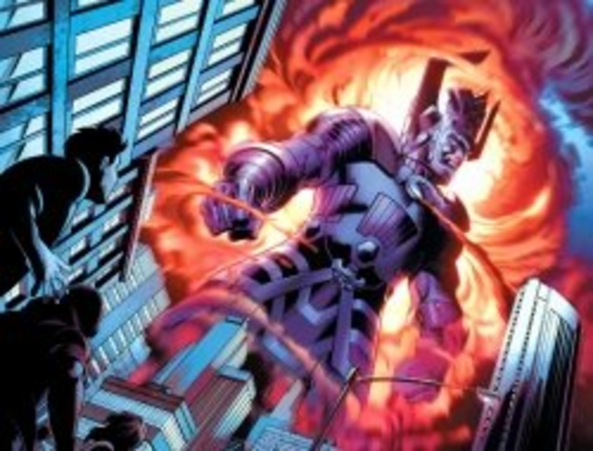 The Marvel Ultimate Cataclysm Reading Order