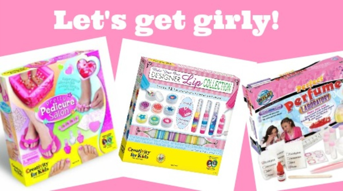 Top Toys For Christmas 2013 Over 9 Years Old : Best gifts toy for year old girls in top picks