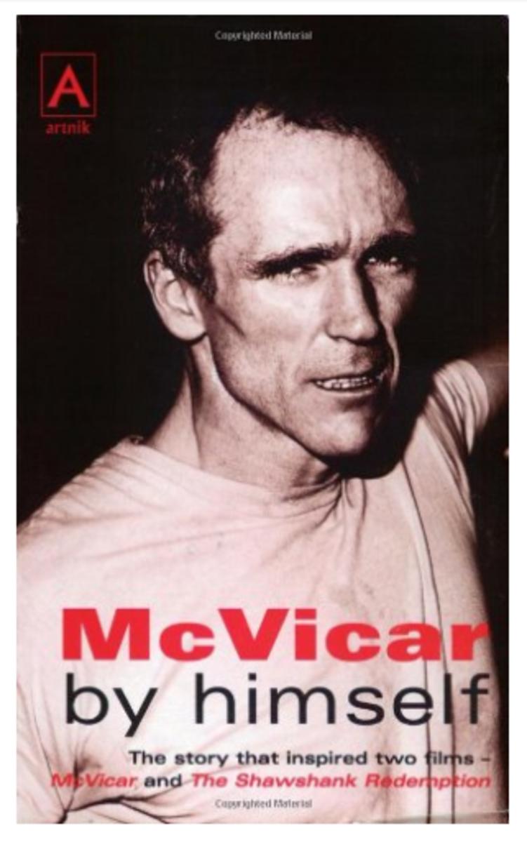 John McVicar: The real story