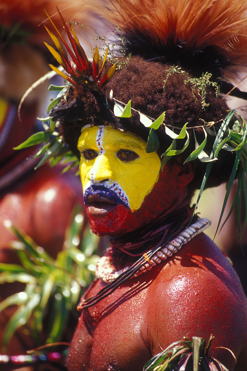 West Papua contains an extremely diverse culture and numerous tribes, some of which have never encountered an outsider. It is considered to be one of the world's last truly wild frontiers.