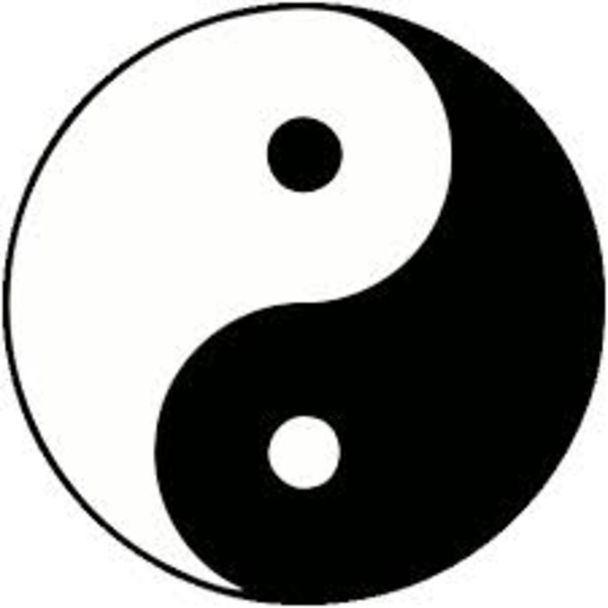 Dark and light are primodial opposites. They are also EXACT opposites. Opposites exist in the natural and human world. For everything, there is always a polar opposite.  Opposites are necessary, if not integral, components of life.