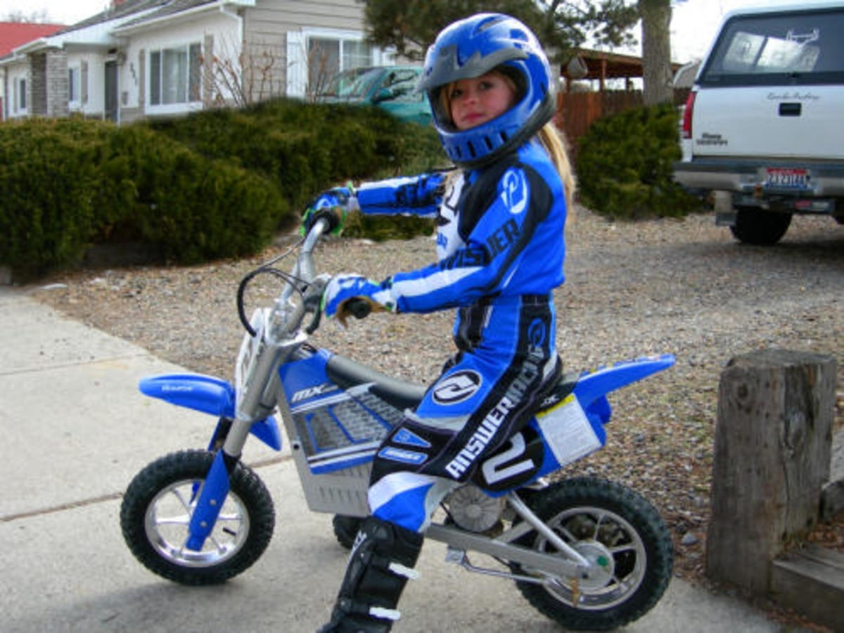 Best Bikes For 12 Year Olds Dirt Bikes for Kids