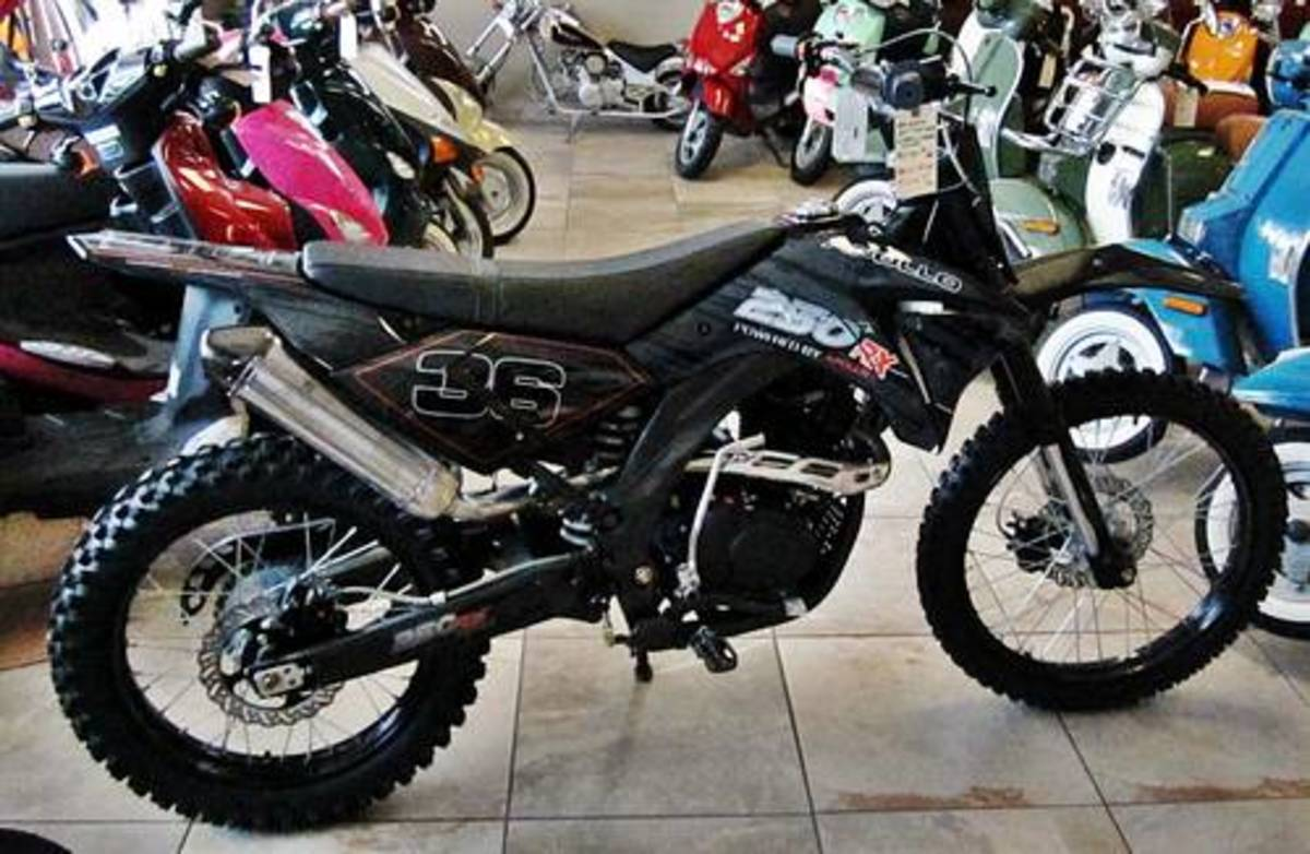 i suggest not pushing this bike too hard since it does seem to not be able to handle racing and hard abuse though trail riding and backyard riding seems to