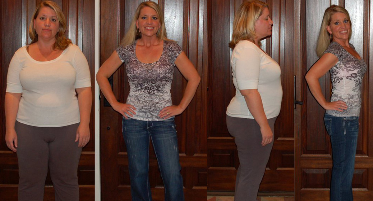 Weight loss at home success stories picture 14