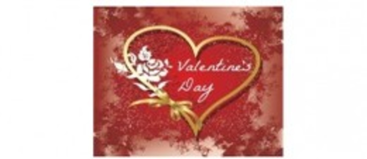 Valentine's Day Pictures