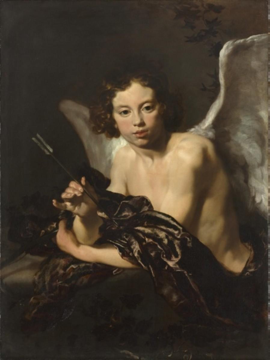 Cupid (Amor), 1630