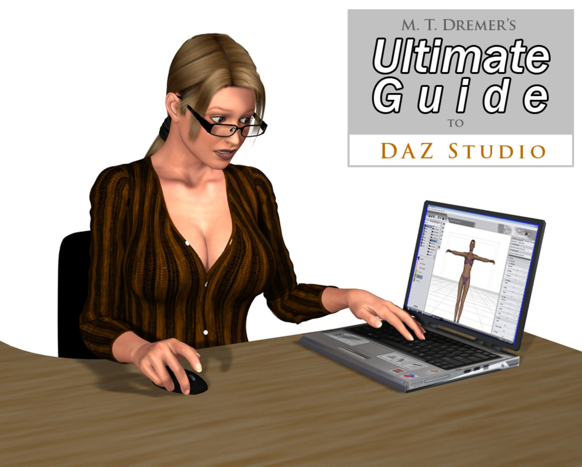 DAZ Studio: An Ultimate Resource Guide