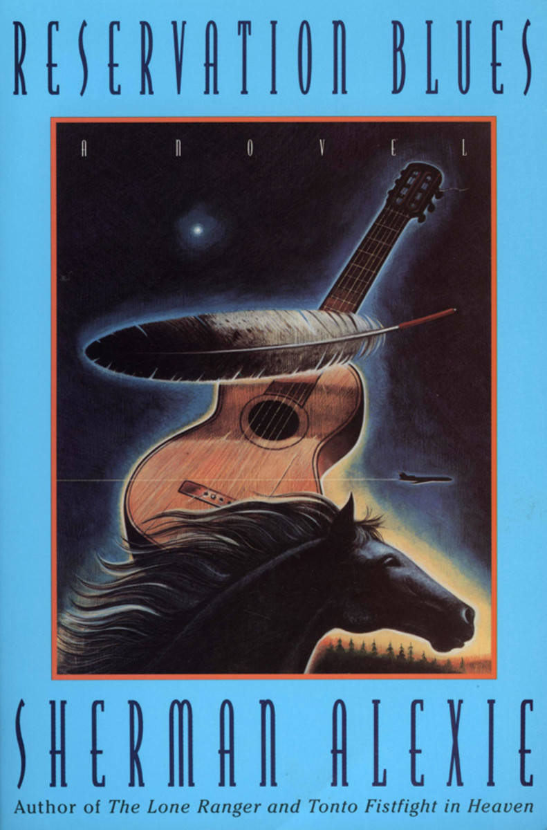 The Affects of Music in Sherman Alexie's