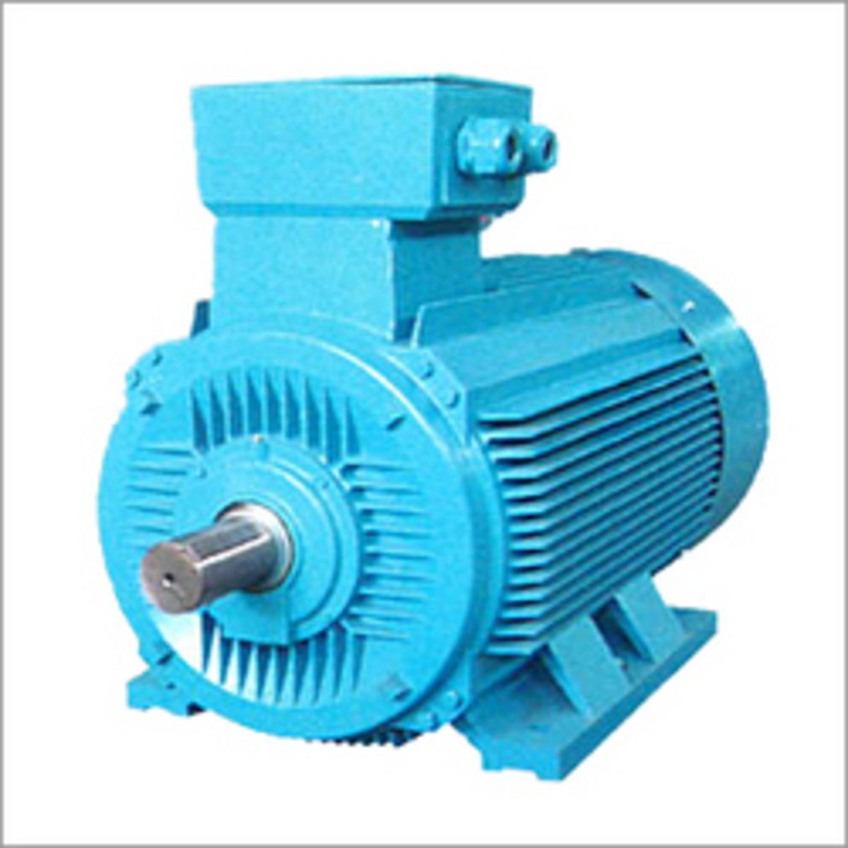 Three phase induction motor