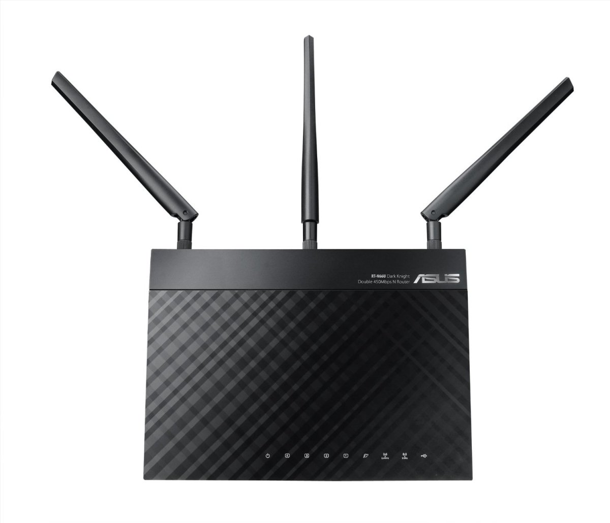 ASUS RT-N66U Dual-Band Wireless-N900 Gigabit Router is one of the best wireless router for most people right now