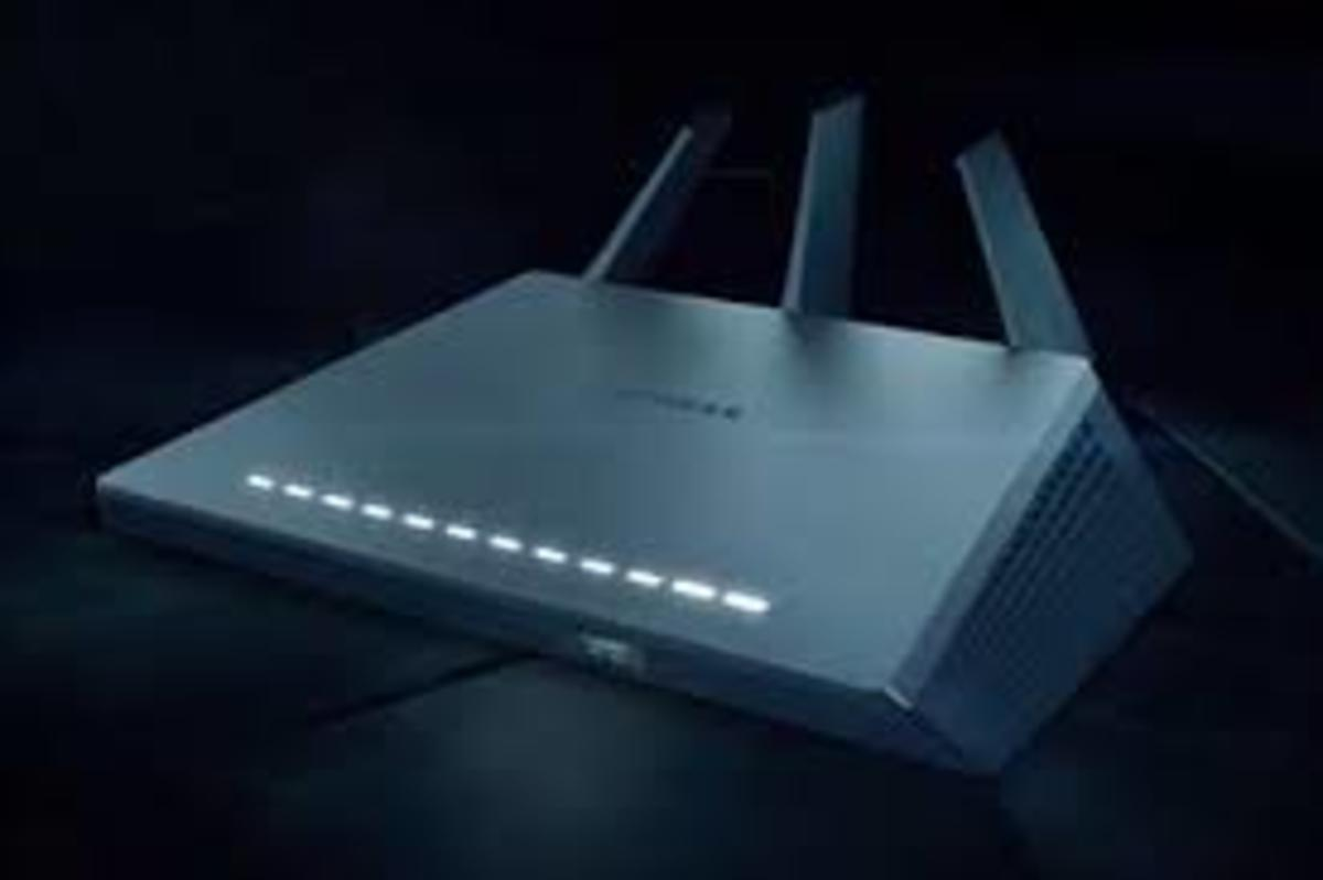 Home wireless router - what does it do?