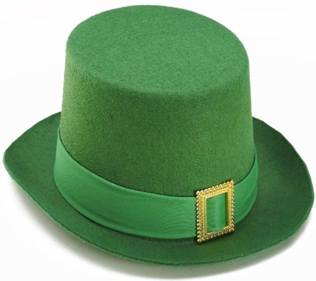 Classic St. Pat's Party Hat