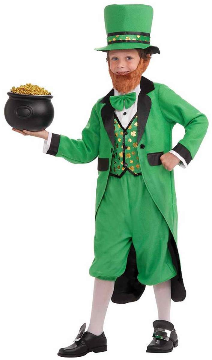 Leprechaun Costume for Kids