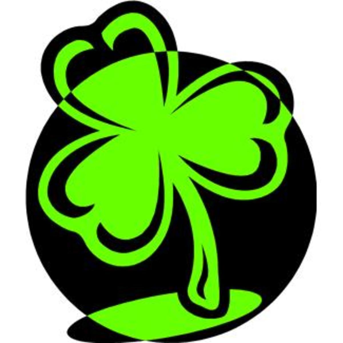 lime green fox racing logo