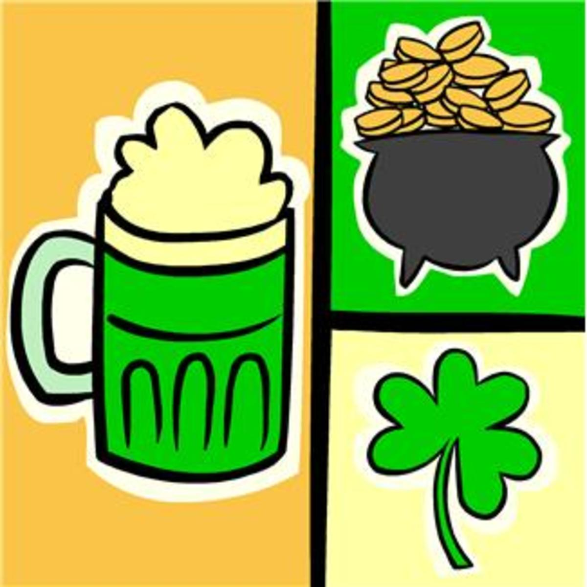 Images of St. Patrick's Day