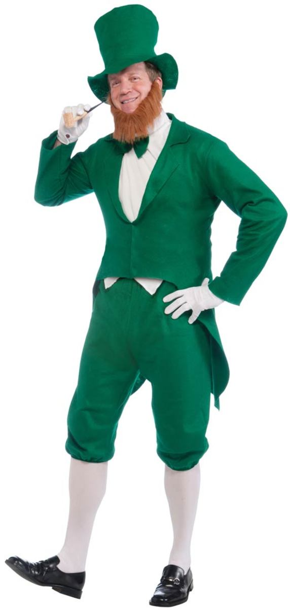 Leprechaun Costume for Adults