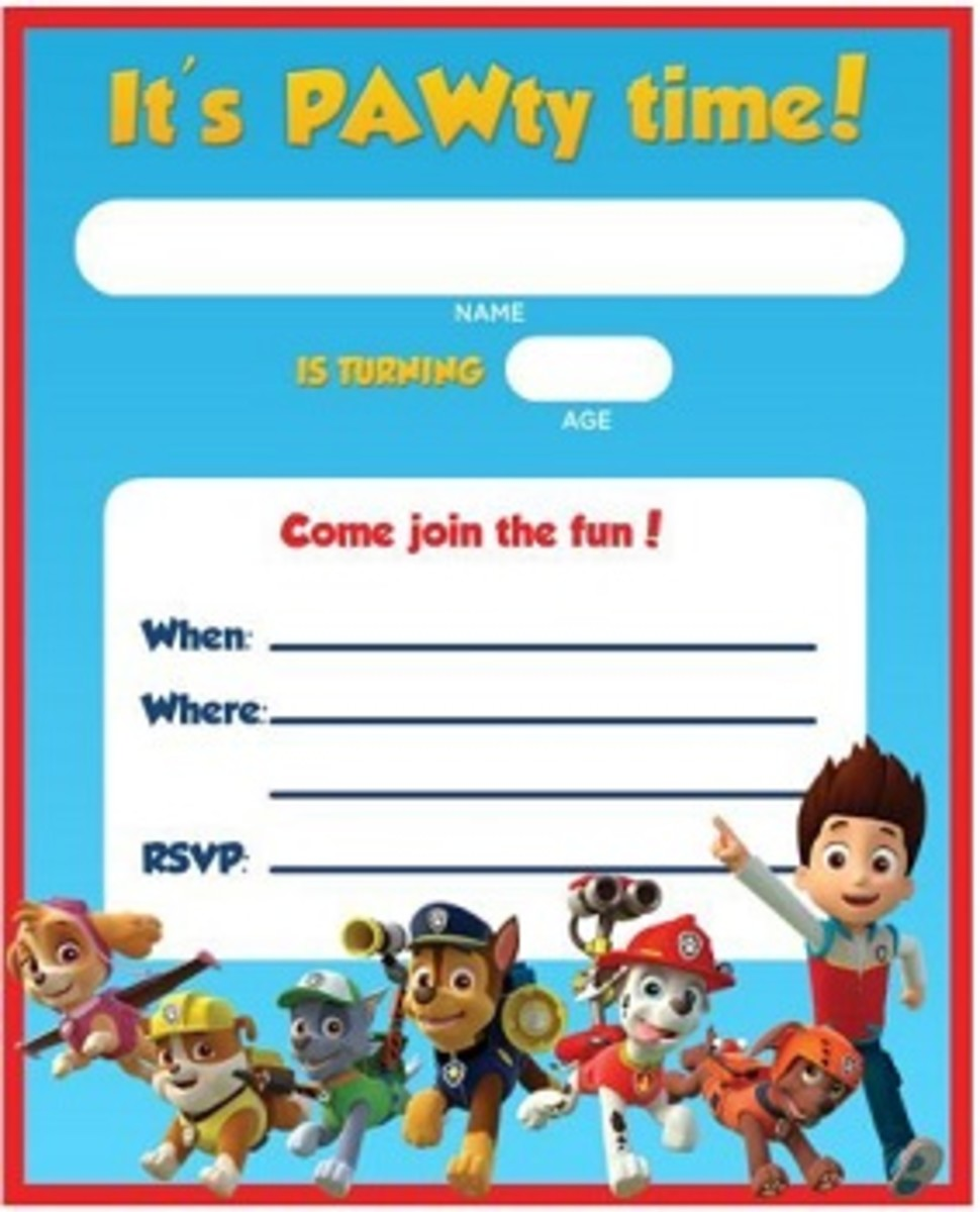 Pages Invitation Templates as perfect invitations design