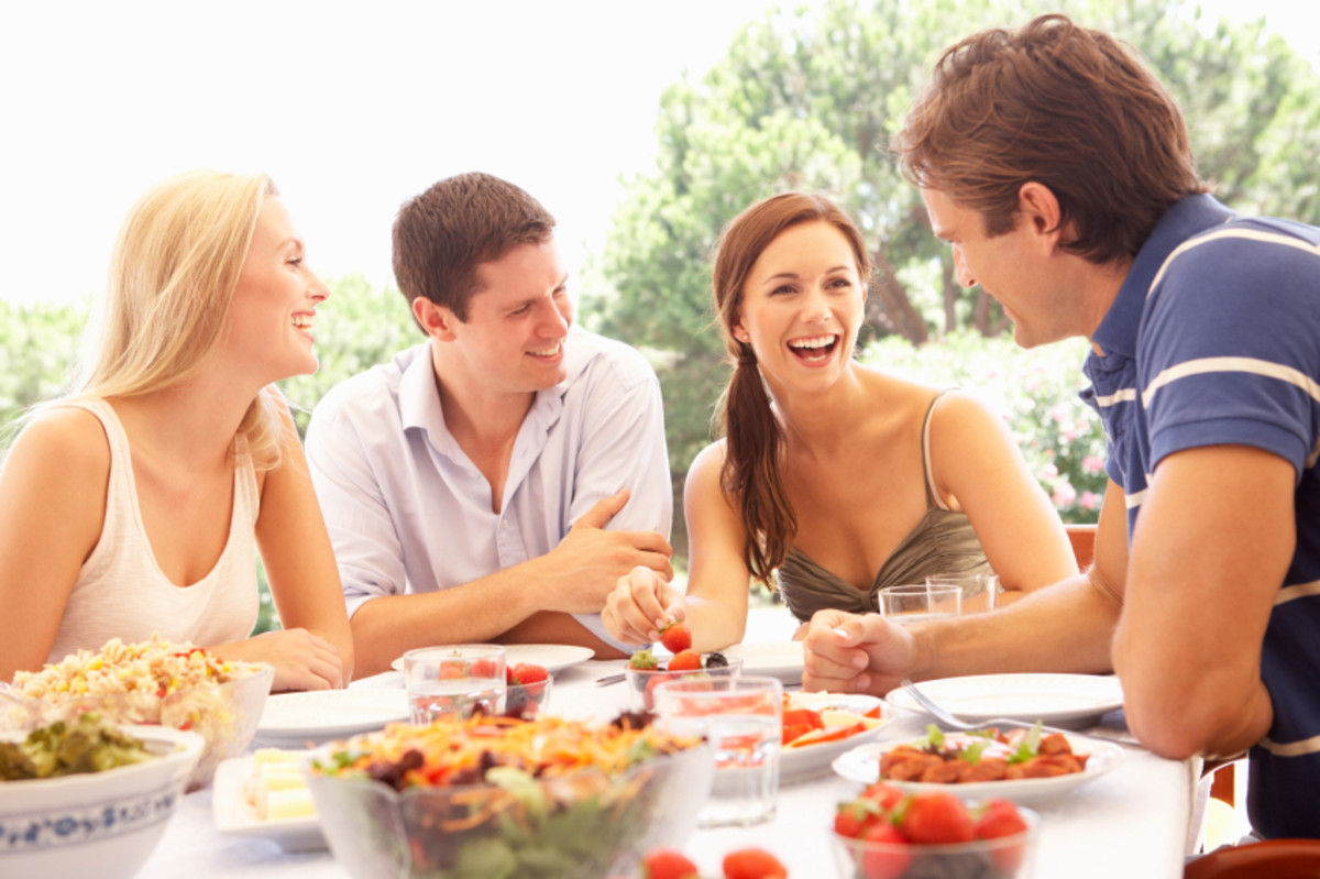 Top 10 Qualities You Should Look For In A Friend