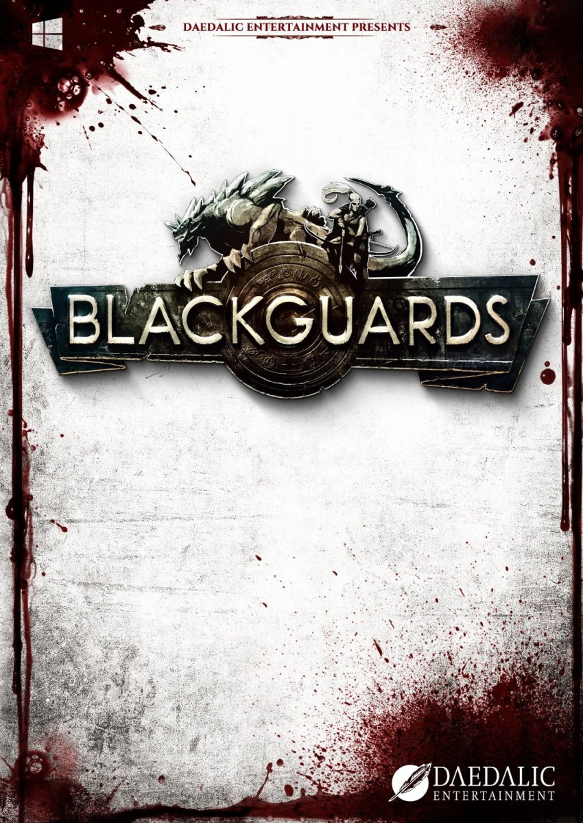 Blackguards Walkthrough