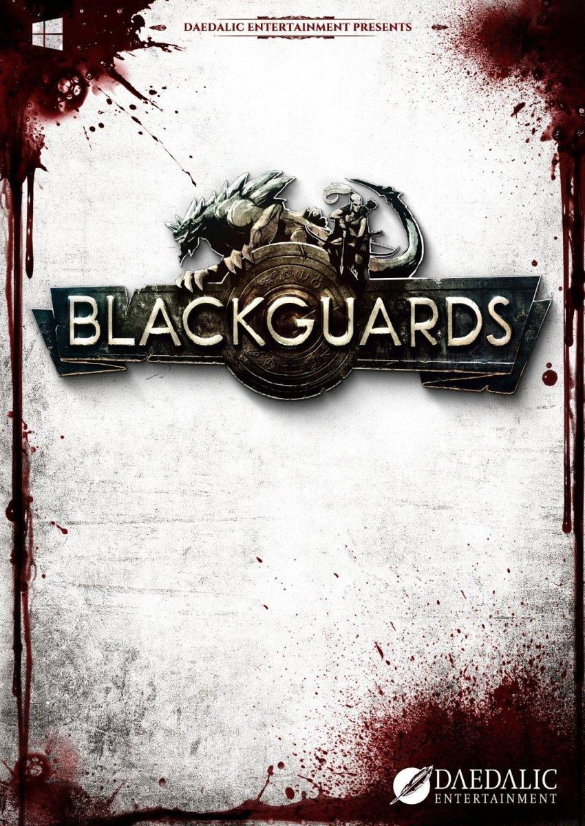 Blackguard Walkthrough Begins.