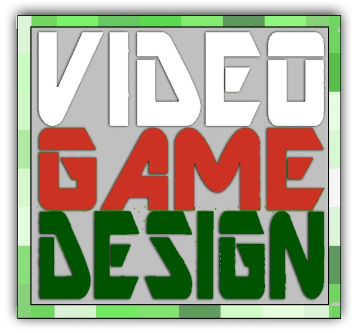 Game Design college thing