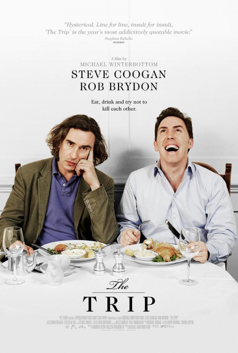 The Trip with Steve Coogan & Rob Brydon
