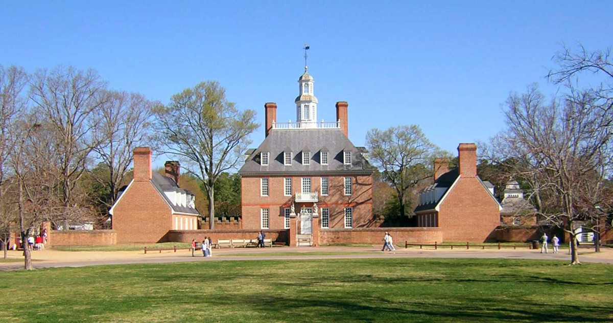 Complete Itinerary for Family Friendly Vacation in Williamsburg, Virginia