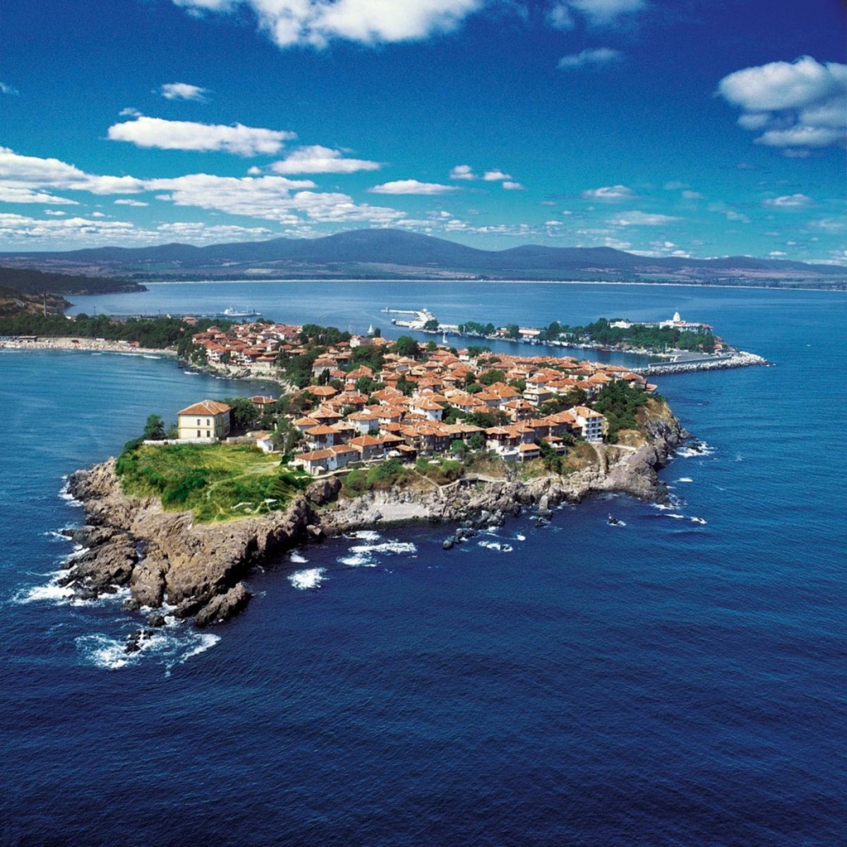 Sozopol, Bulgaria - Gorgeous Scenery