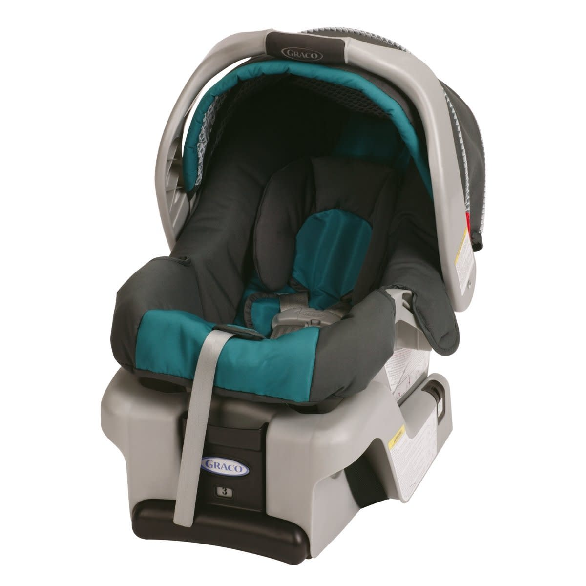 The Graco Snugride Classic Connect 30