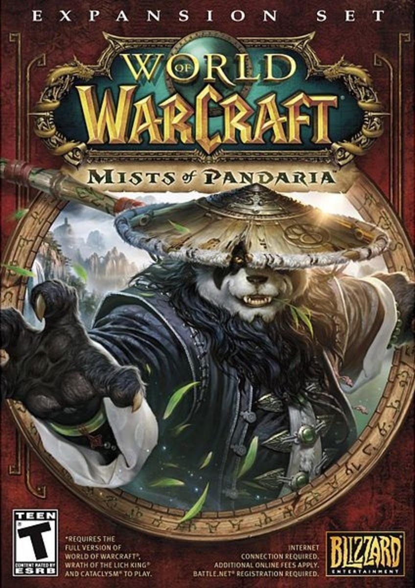 Find Some Of My Favourite Free Games Like World of Warcraft Below.