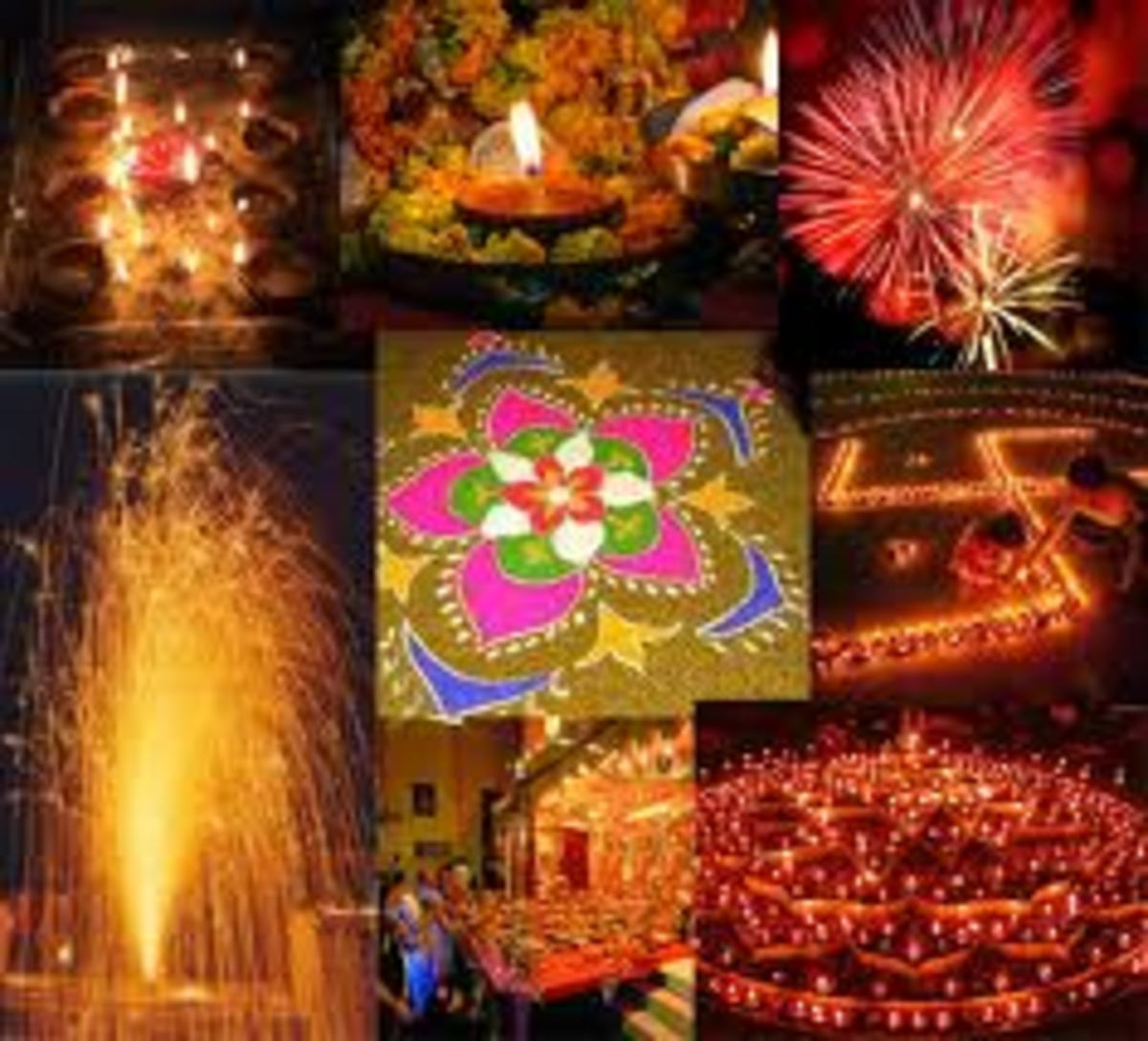 10 Best Diwali - Deepavali Gift Ideas on What to Give and Share Happiness With Your Family in India