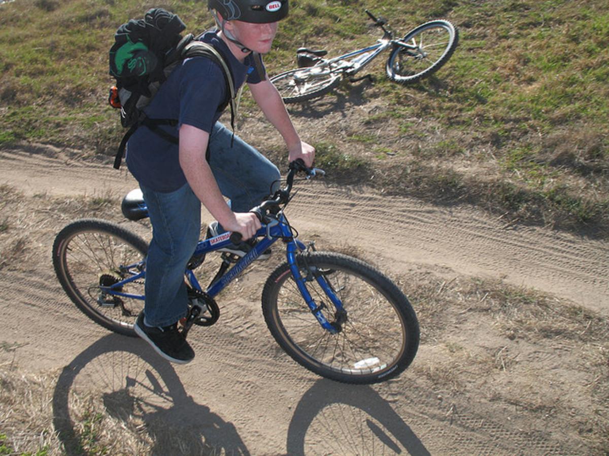 Best Affordable Kids Mountain Bike Reviews & Deals (2014 update)