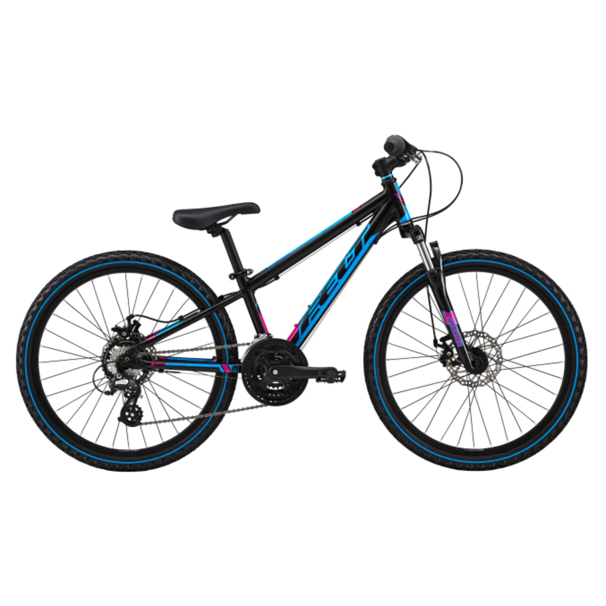 Felt Q24D Kids Mountain Bike