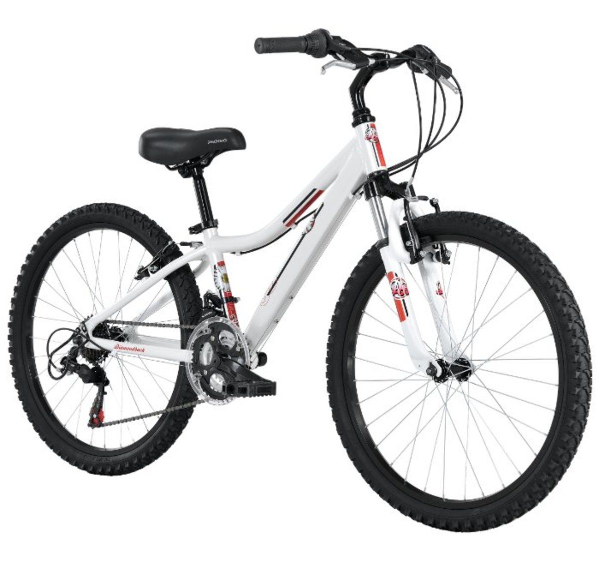 Diamondback Bicycles Lustre Girl's Mountain Bike