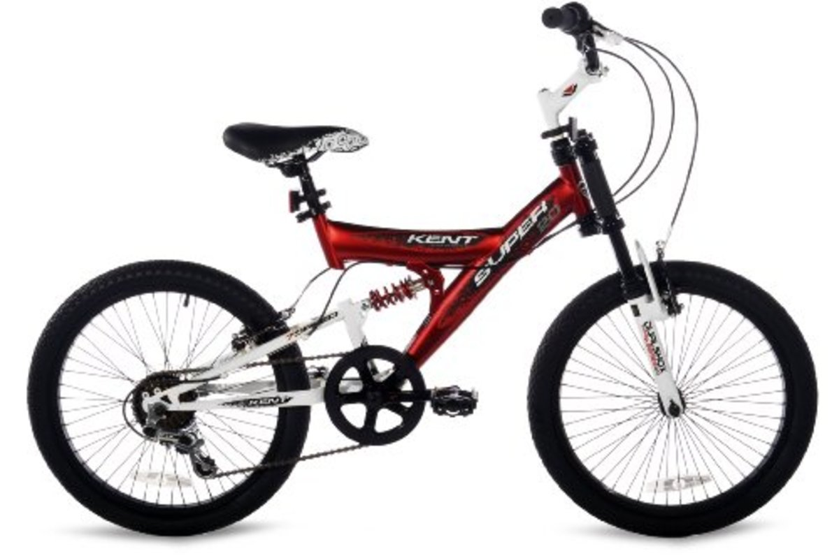 Best 24 Inch Girls Bikes Kent Super Boys Bike