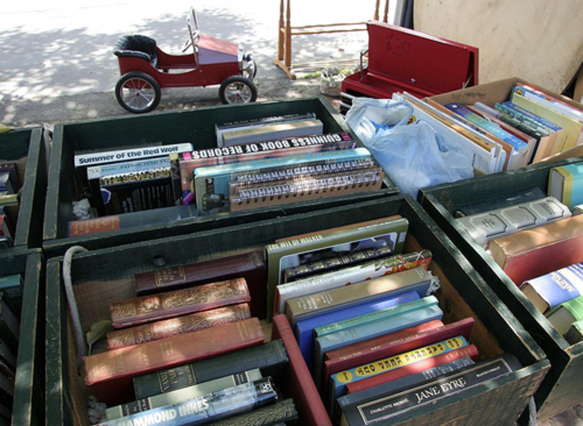 common-garage-sale-mistakes
