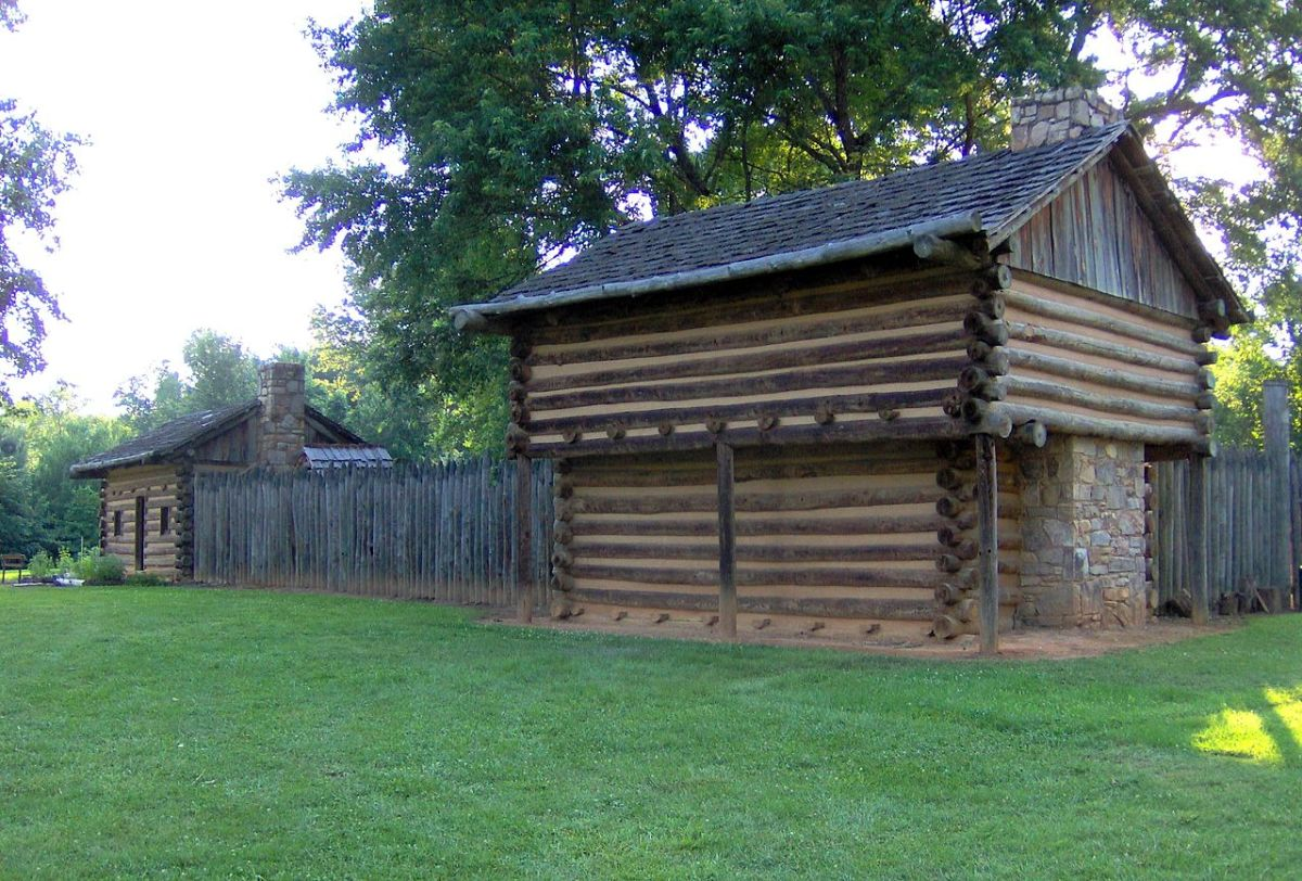 Fort Watauga
