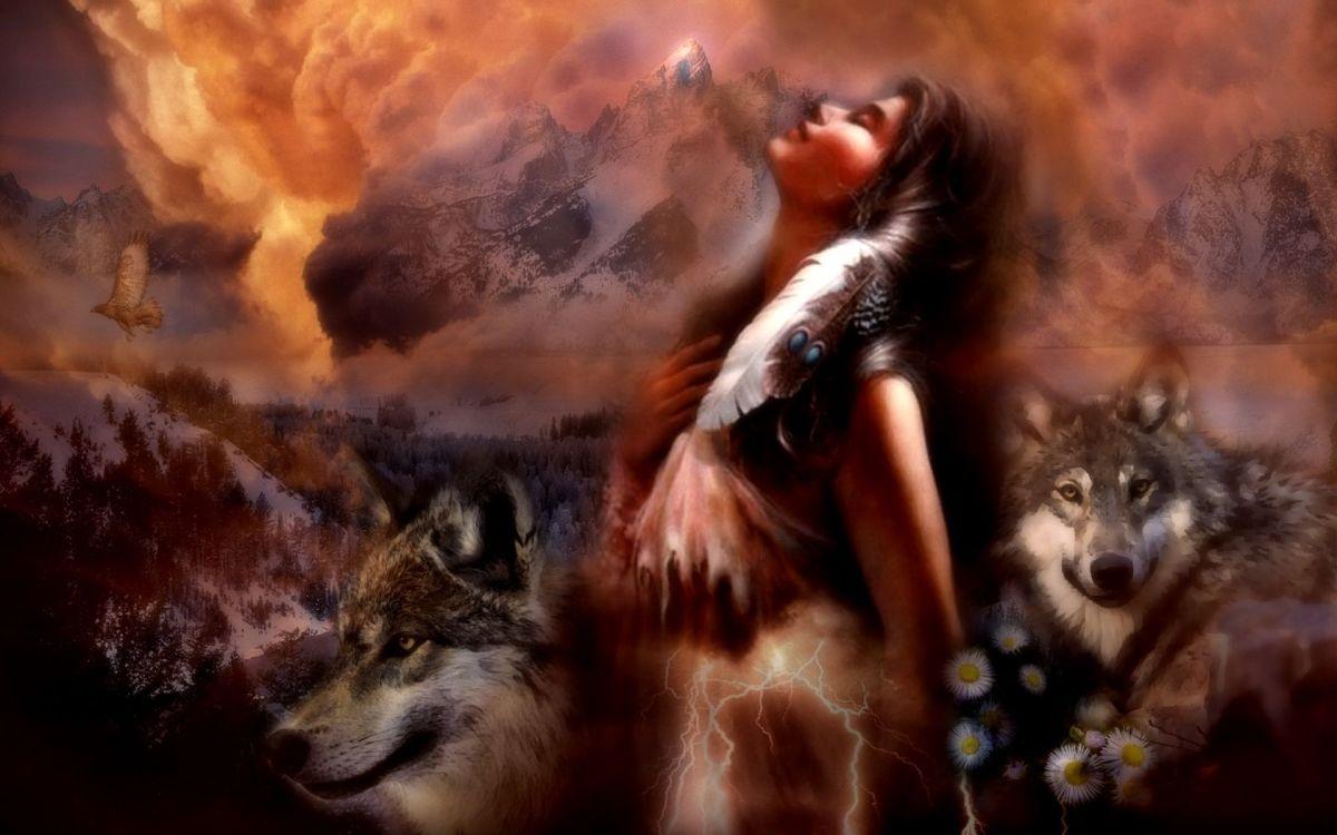 Woman Spirit