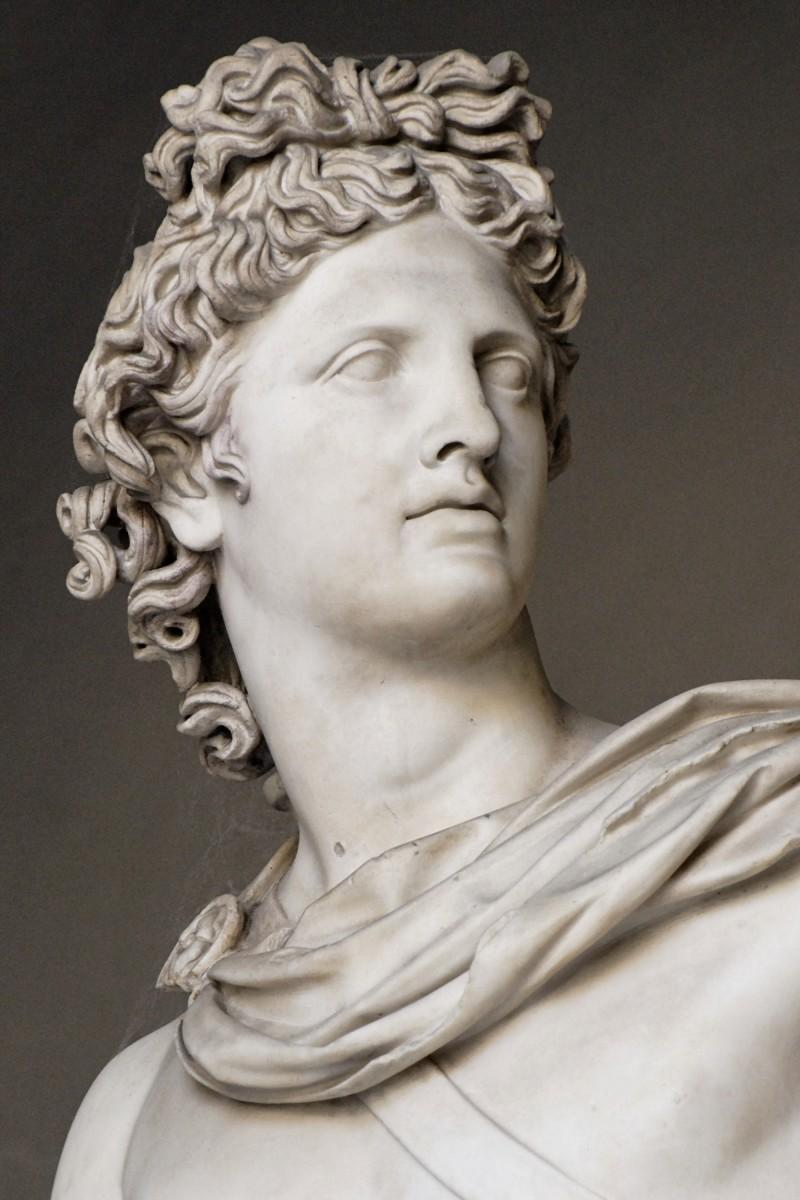 Apollo: Son, Brother, Olympian