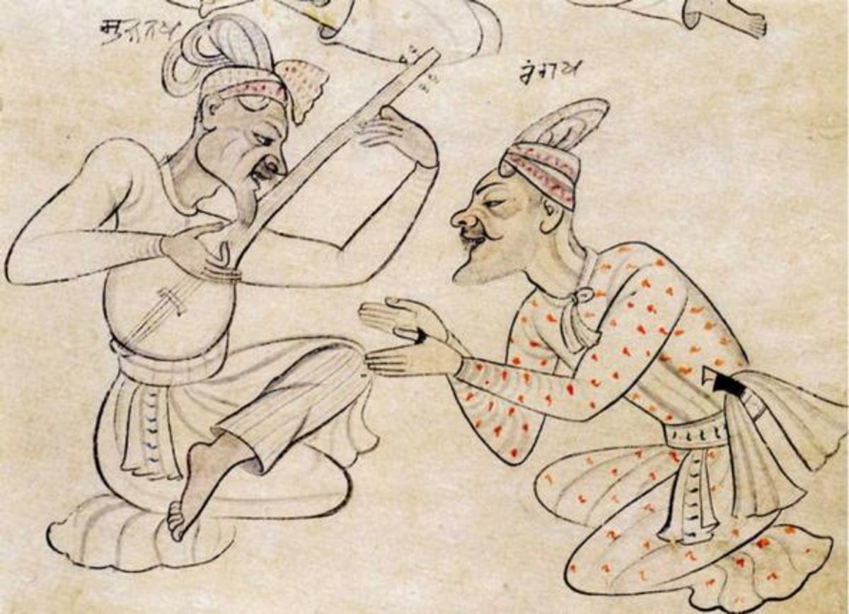 Guler 1740 AD