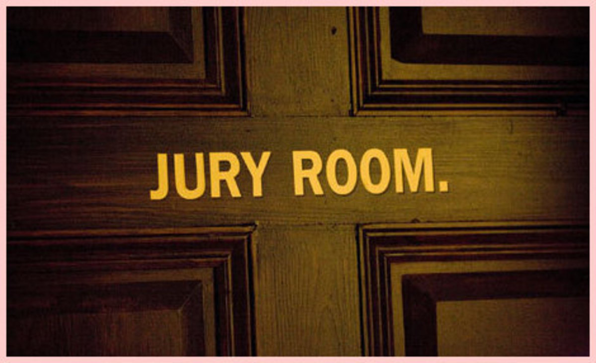 Interactive: You Are The Jury - Case 1. Patrick Cariou vs. Richard Prince