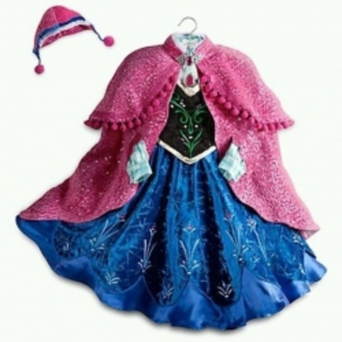 frozen-dress