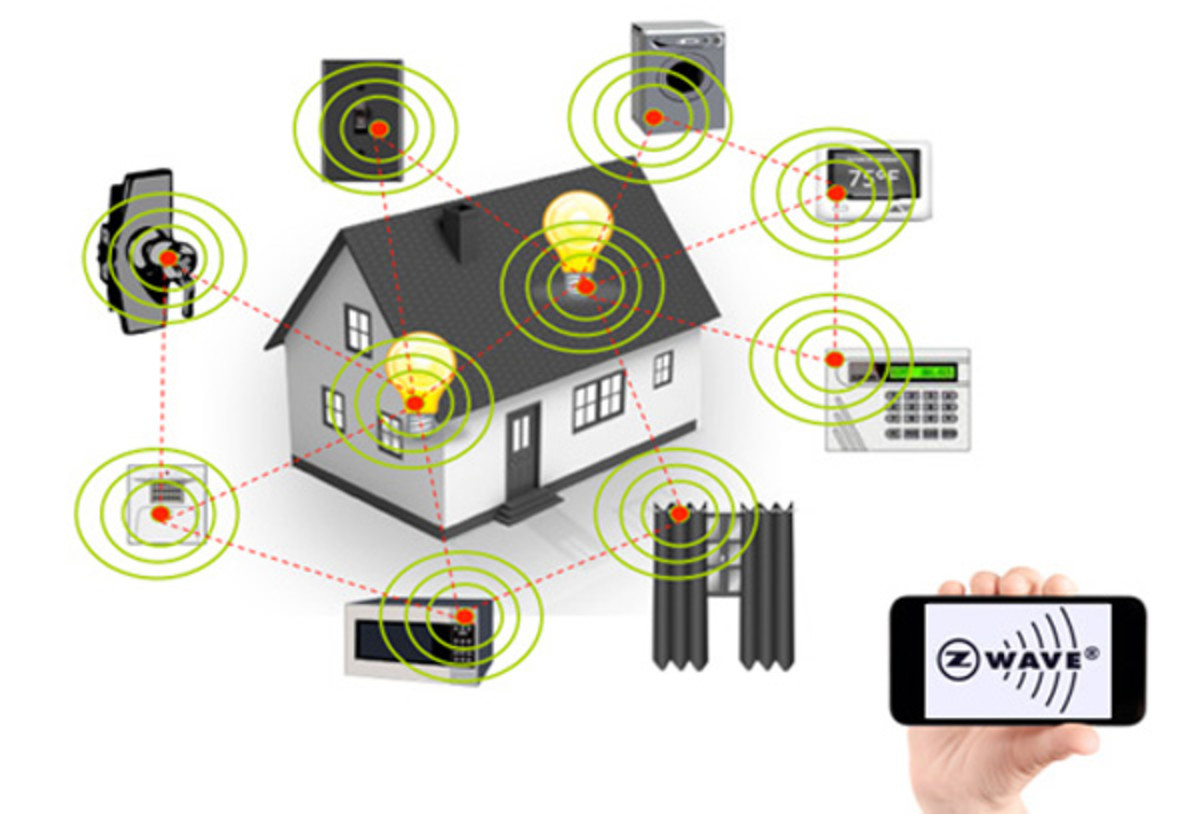 An Introduction to Z-Wave Home Automation