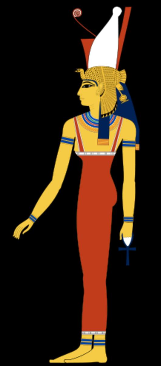 Goddess Mut