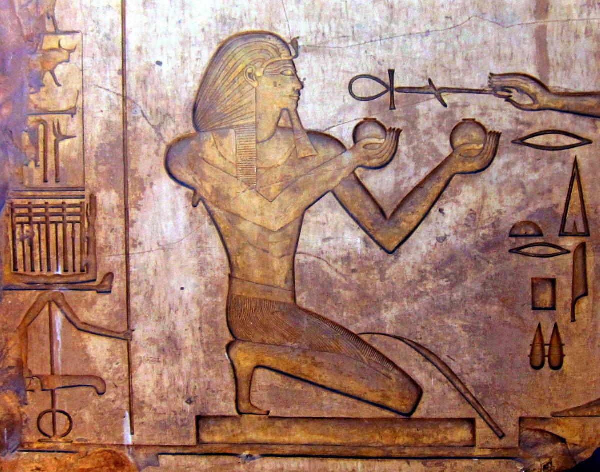 Thutmose II - Hatshepsut's Husband