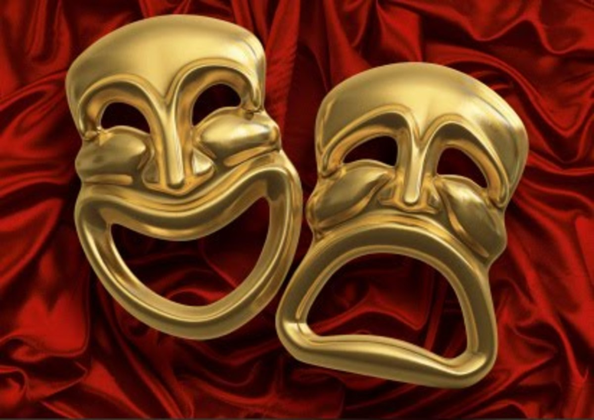 Opera the Arousing of Emotions