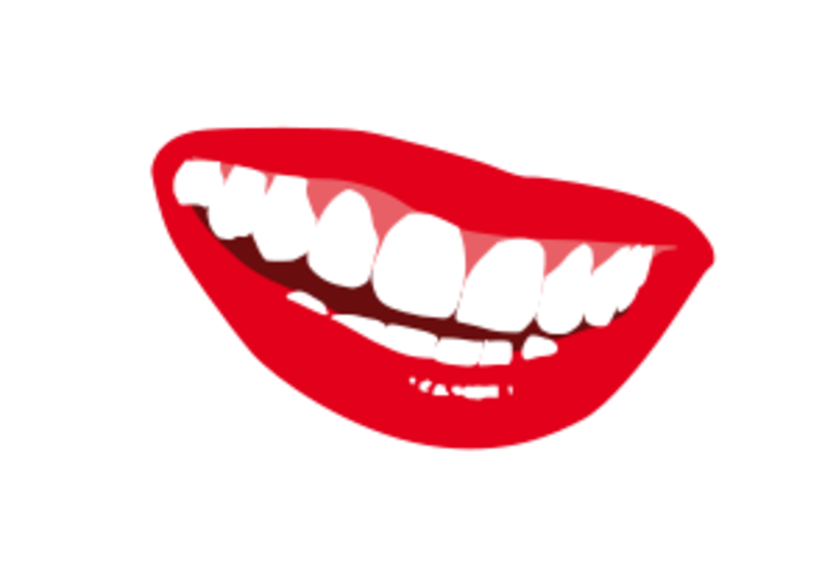 Try Oil Pulling to Avoid a Root Canal and Tighten Gums