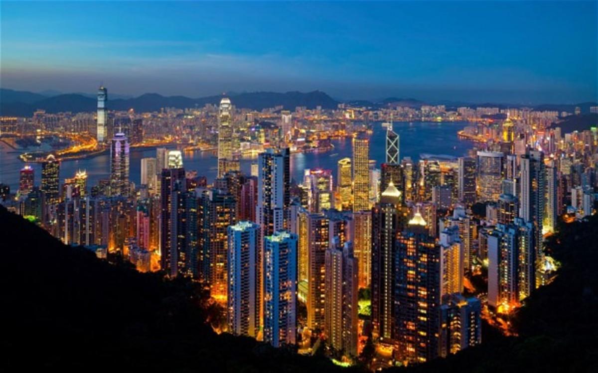 Hong Kong S.A.R., China.