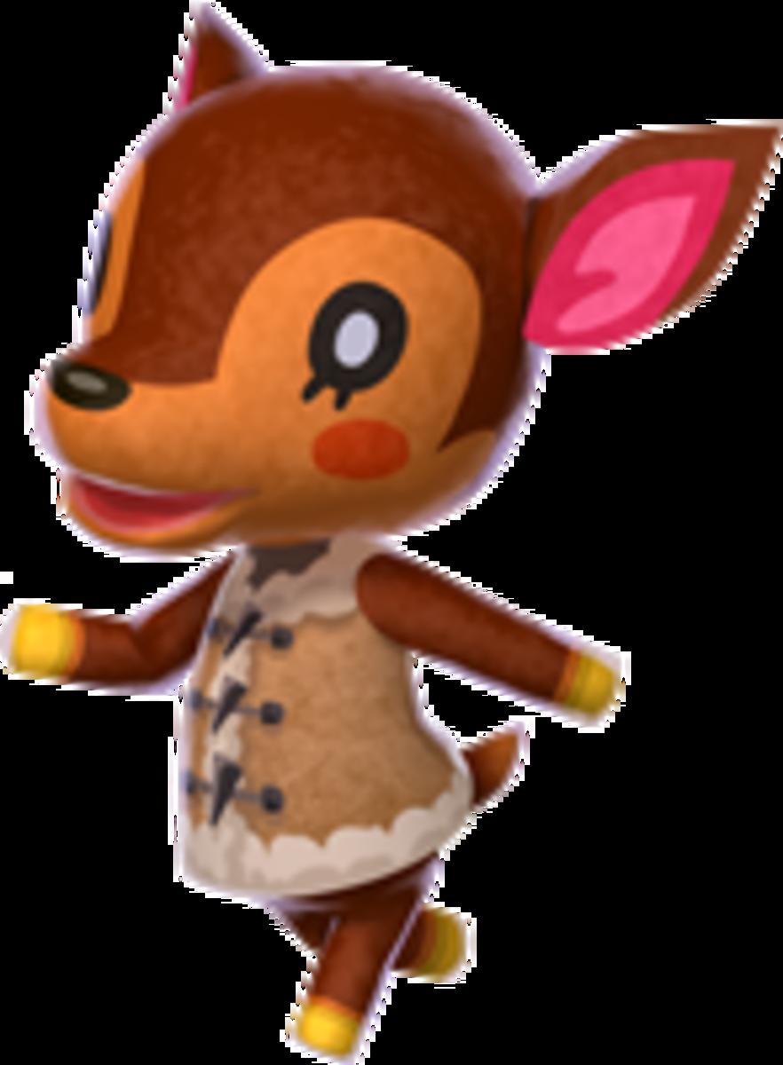 Fauna the Deer